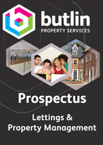 Butlin Property Services - Lettings & Property Management Agent - Leicester Birstall Loughborough Clarendon Park Oadby Derby Nottingham